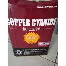 Copper Cyanide