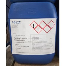 Alkaline Zinc Water Conditioner