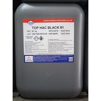 Jual TOP HAC BLACK 81 2