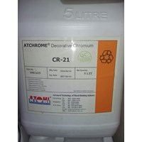 Jual ATCHROME CR-21