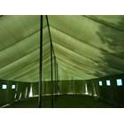 Tenda Pleton Pengungsi 1