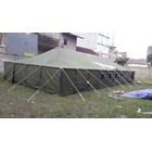 Tenda Pleton Pengungsi 2