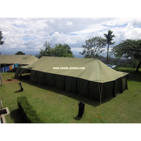 Tenda Pleton Bencana