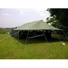 TP005-Platoon Tents