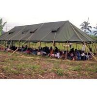 Tenda Pengungsian 1