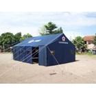 Tenda Pleton Militer 2