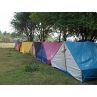 Jual  Tenda Pramuka 2
