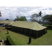 Tenda Pleton Standar TNI 1
