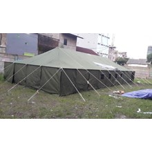 Emergency tents