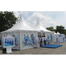 Promotional Tents Cone