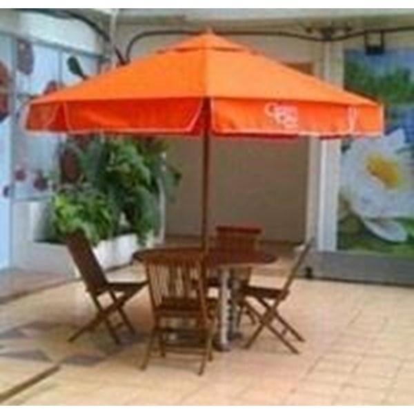 Sunbrella umbrellas Garden - patio umbrella