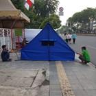 Tenda Kemah - peralatan berkemah 2