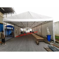 Tenda Gudang