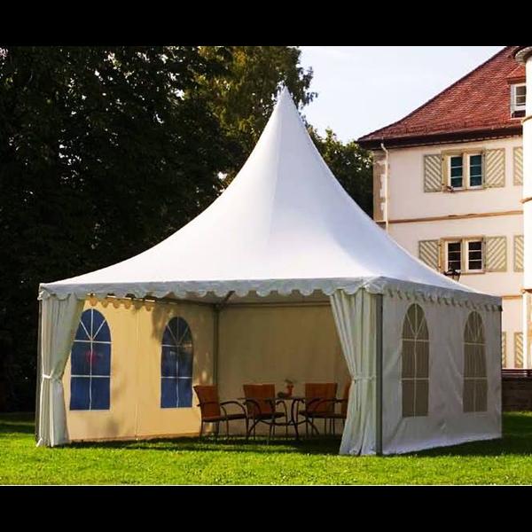 Sarnafill Tent