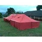 Tenda Pleton Standar ABRI 3