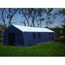Tenda Pleton Standar ABRI