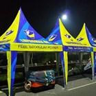 Harga Tenda - Tenda promosi 1