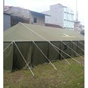 Tenda Posko Pengungsian