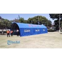 Tenda Barak Pengungsi