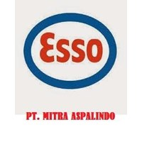 Aspal Esso 1