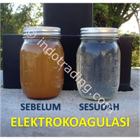 Beli Ipal Elektrokoagulasi 4