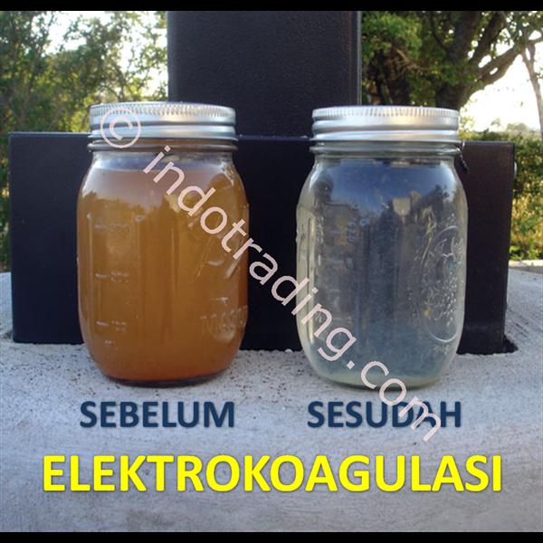 Ipal Elektrokoagulasi