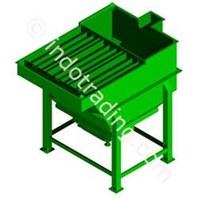 Distributor Tangki Sedimentasi Atau Clarifier 3
