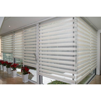 Tirai Zebra Blinds 1