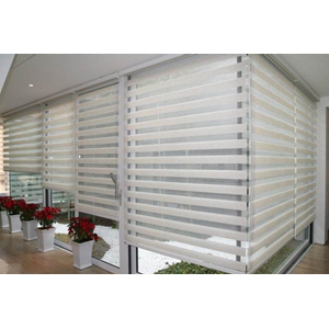 Tirai Zebra Blinds