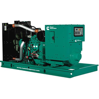 CUMMINS Diesel Generator Set 1