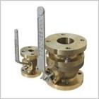 full bore ball valve 1
