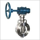 butterfly valve metal 1