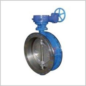 Butterfly Valve Wafer5