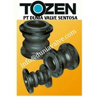 Flexible Joint Tozen 1