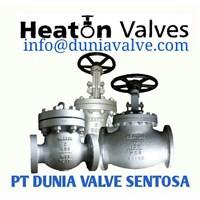 HEATON VALVE 1