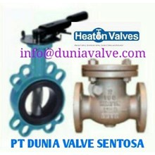 HEATON VALVE INDONESIA