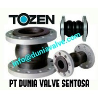 TOZEN FLEXIBLE JOINT TOZEN