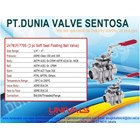 Ball Valve UNIVALS UV-781F 1
