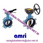 VALVES BUTTERFLY  AMRI 1