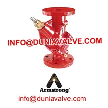 AMSTRONG VALVES