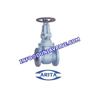 Sell Arita Gate Valve
