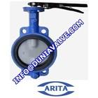 ARITA BUTTERFLY VALVE  1
