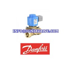 Ball Valve DANFOSS