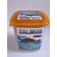 Slmon Ikan Mas