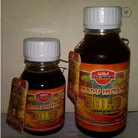 Madu Hutan New Gold