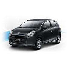 Mobil Daihatsu Ayla M MT MI