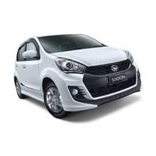 Mobil Daihatsu Sirion 1.3 D FMC AT