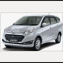 Mobil Daihatsu Sigra 1.2 X AT