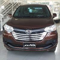 Jual Mobil Daihatsu Great New Xenia X MT 1.3 STD