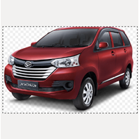 Mobil Daihatsu Great New Xenia D MT 1.0 STD